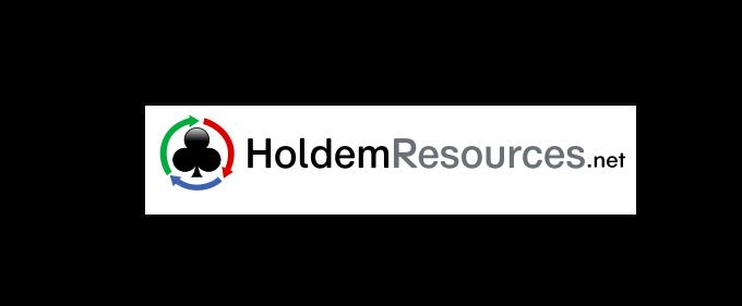 Lancering af Hold'em Resources Calculator