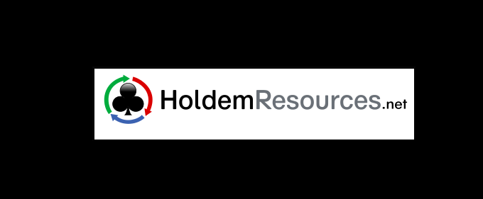 Launching Hold'em Resources Calculator