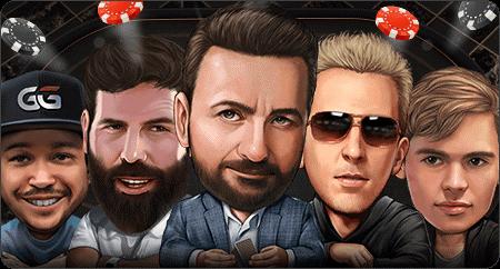 Big poker players ggpoker