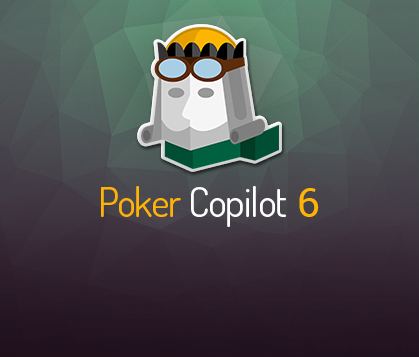 Poker Copilot home page