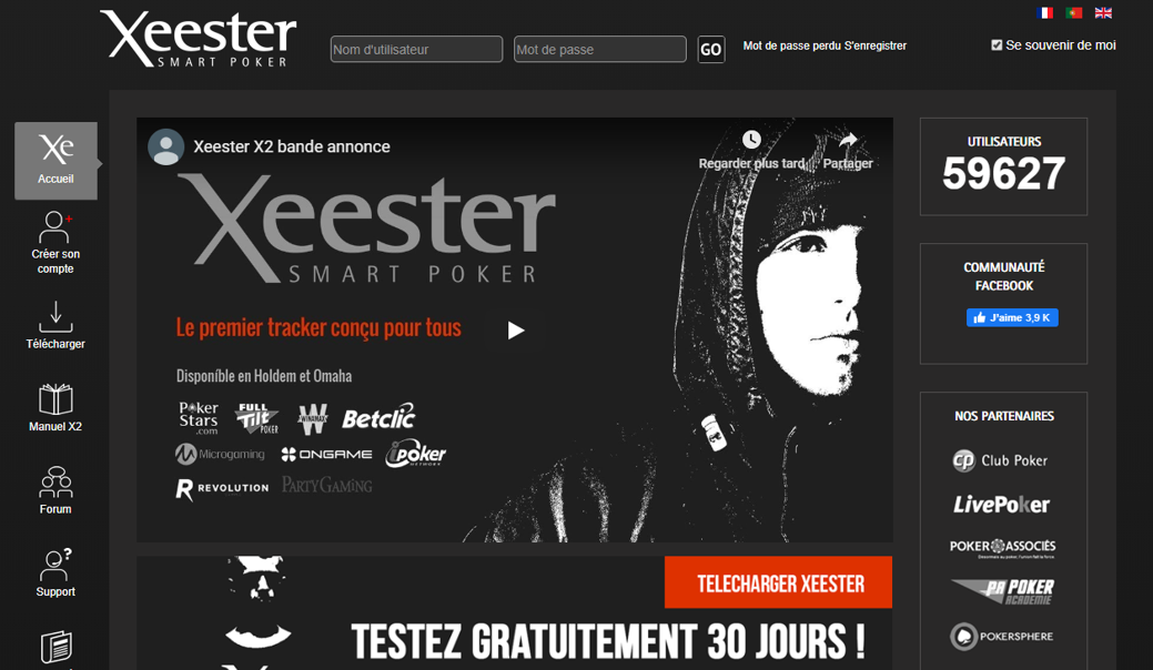 Download xeester